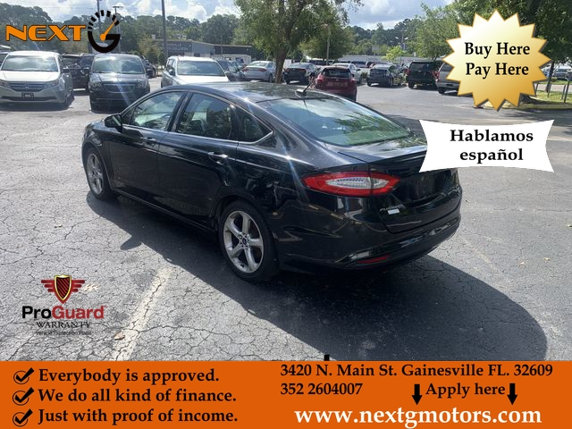 Ford Fusion 2014 price $10,300
