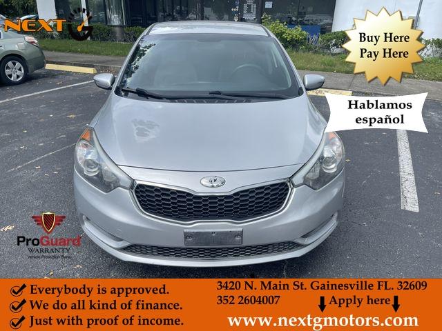Kia Forte 2014 price $8,990