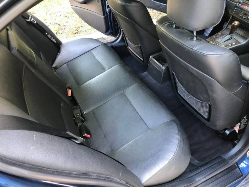 BMW 3-Series 2003 price $5,495