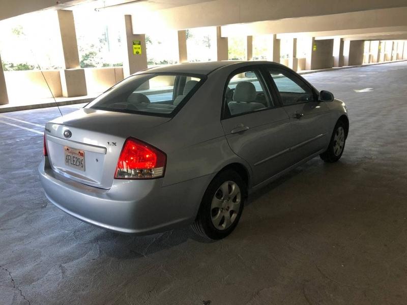 Kia Spectra 2008 price $2,995