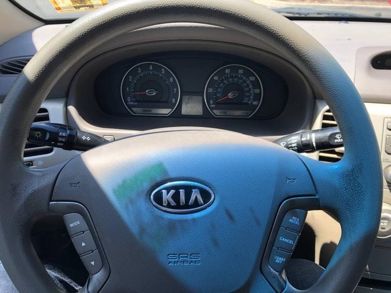 Kia Optima 2007 price $4,495