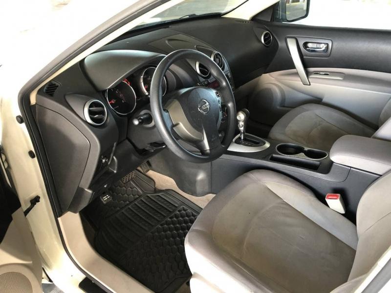 Nissan Rogue 2009 price $4,995