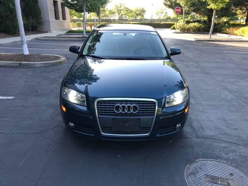 Audi A3 2006 price $5,250