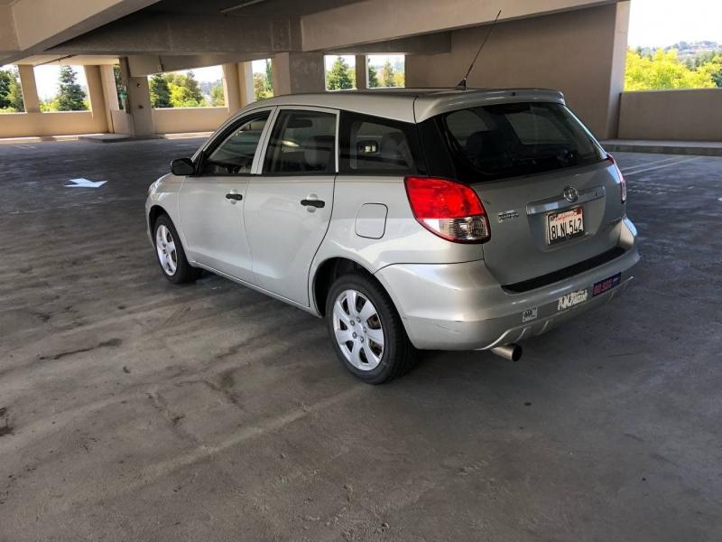Toyota Matrix 2003 price $4,995