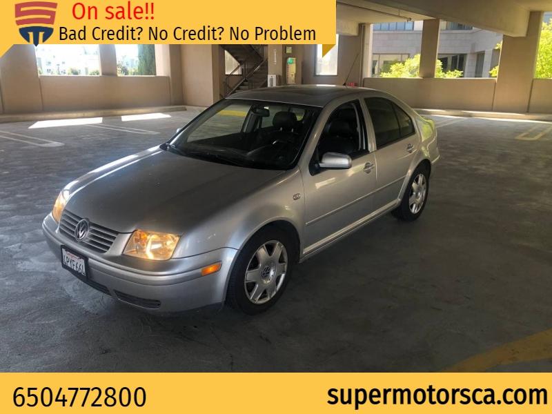 Volkswagen Jetta 2001 price $4,995
