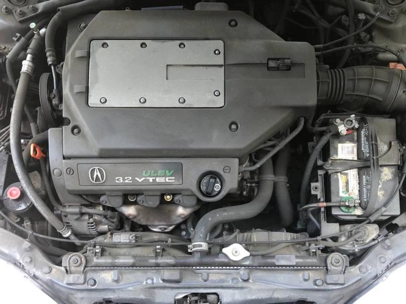 Acura TL 2001 price $2,995