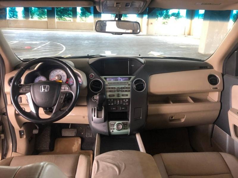 Honda Pilot 2010 price $11,999