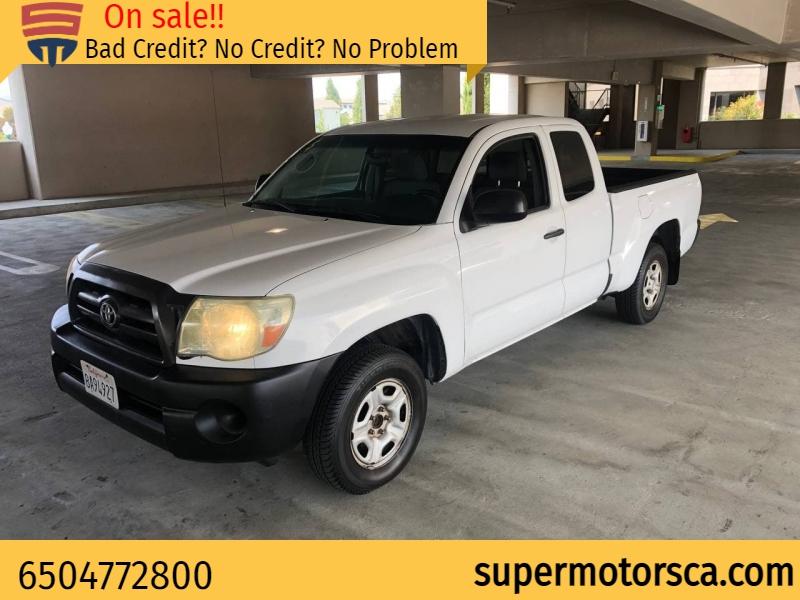 Toyota Tacoma 2006 price $12,999