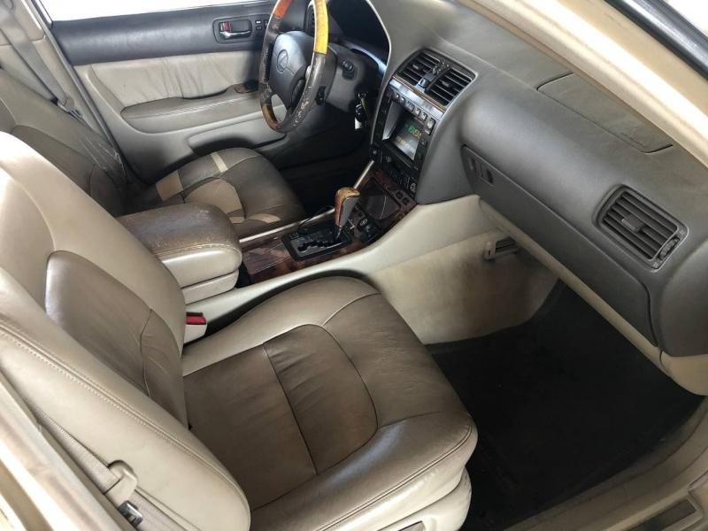 Lexus LS 400 Luxury Sdn 1999 price $2,995 Cash