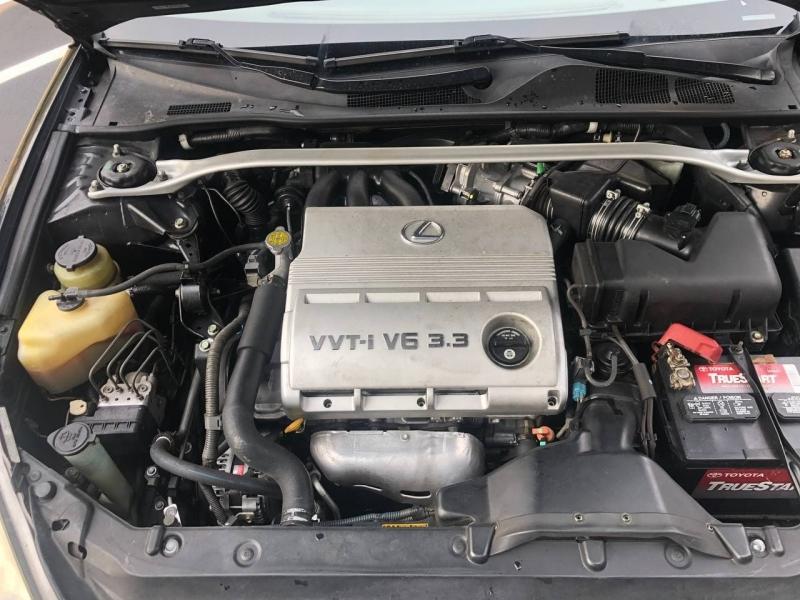 Lexus ES 330 2006 price $5,995