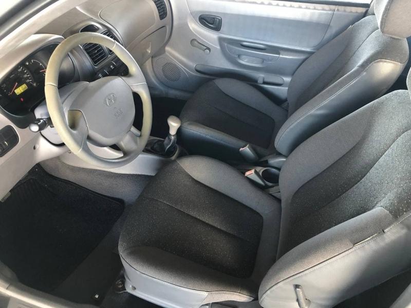 Hyundai Accent 2004 price $4,995