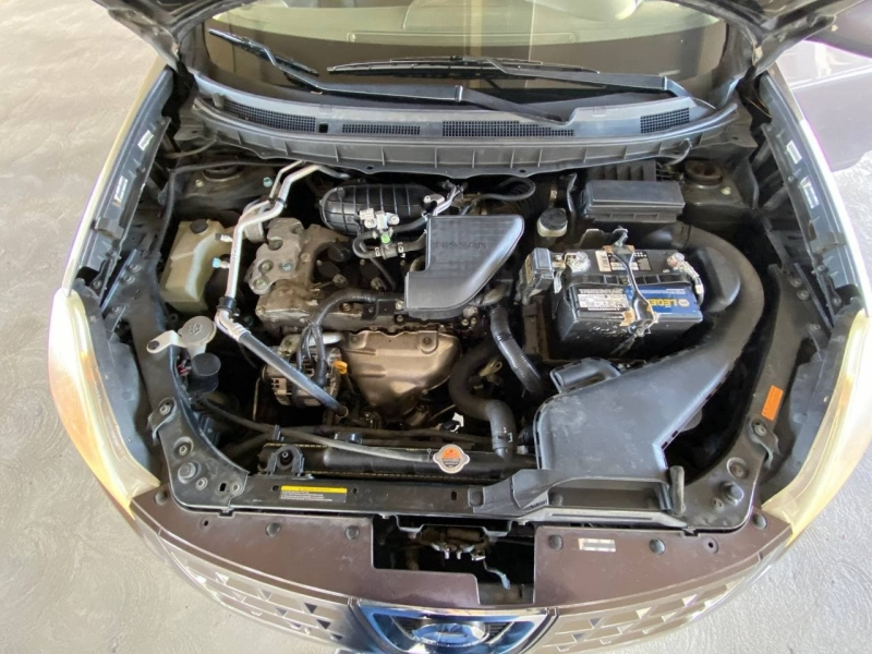 Nissan Rogue 2008 price $0