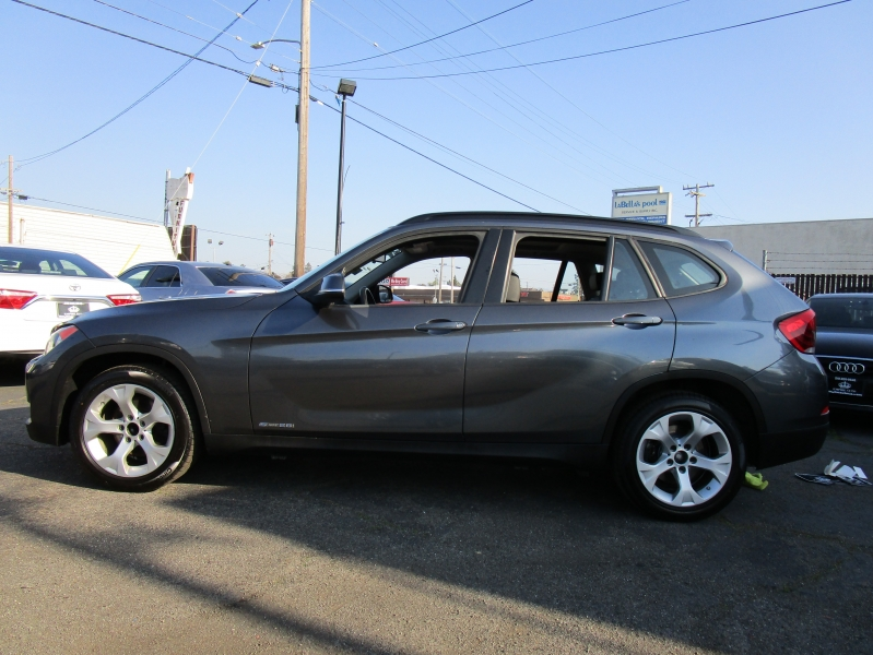 BMW X1 2014 price $11,995