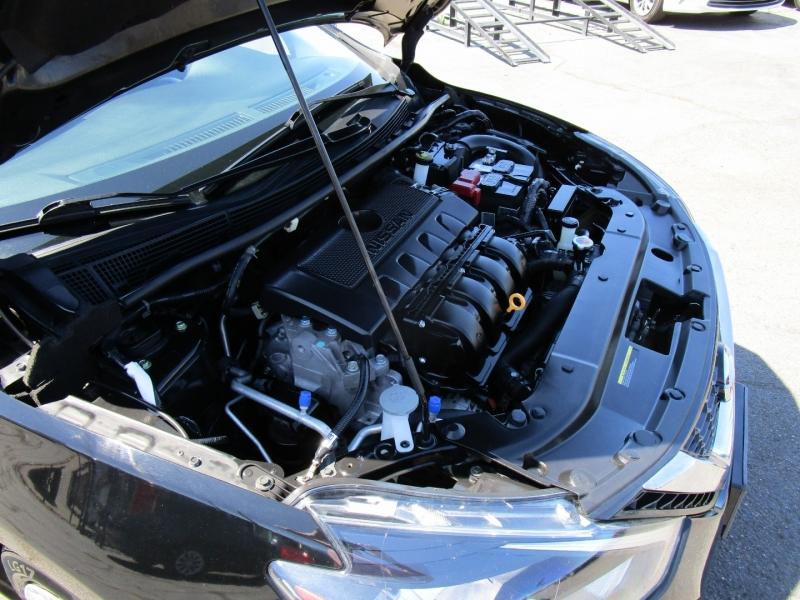 Nissan Sentra 2016 price $10,495