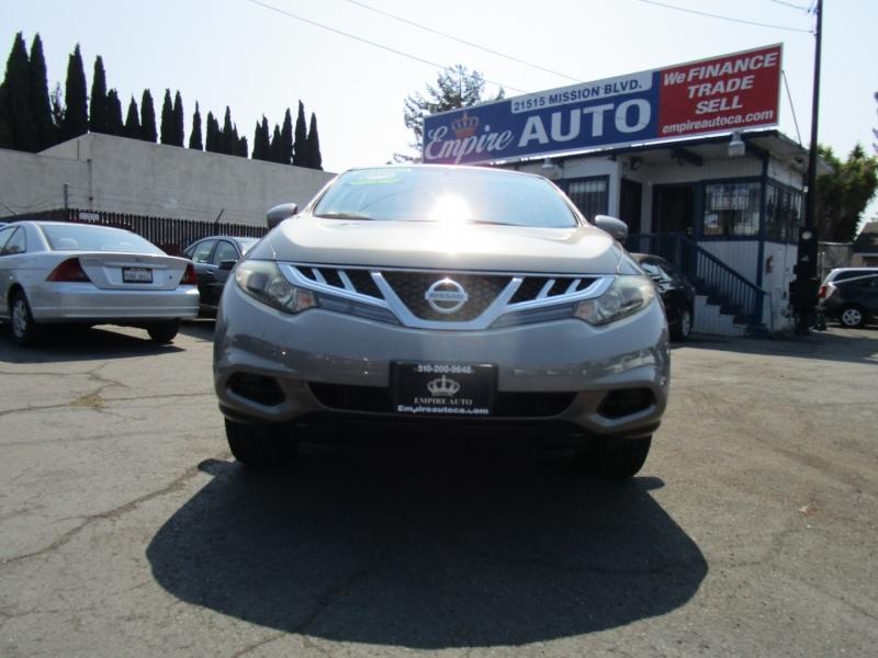 Nissan Murano 2012 price $11,495