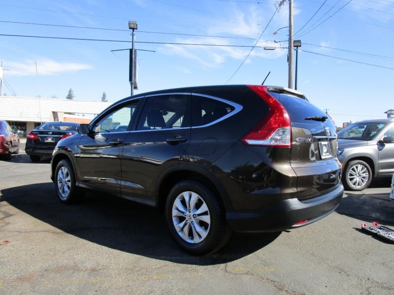 Honda CR-V 2014 price $14,995
