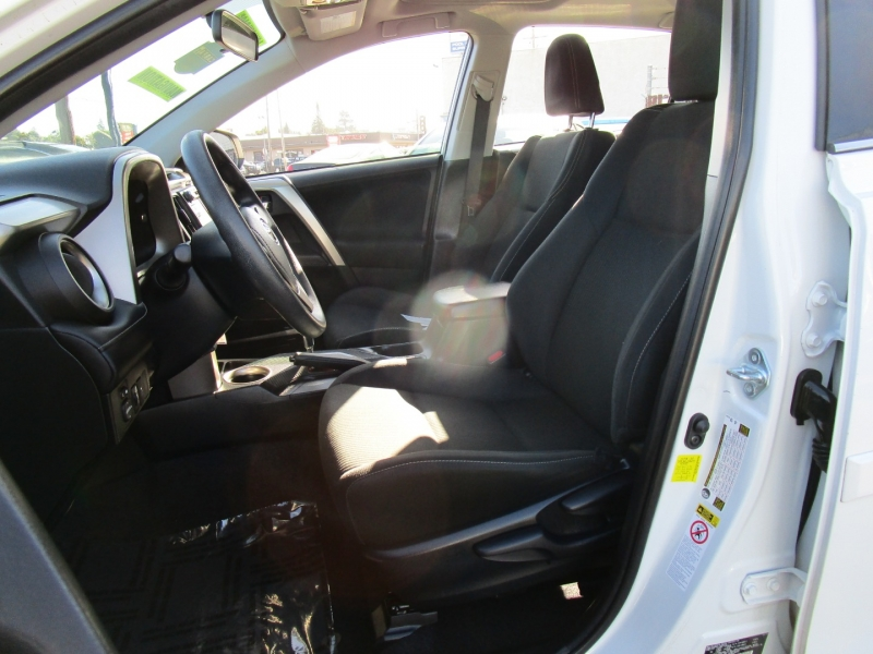 Toyota RAV4 2014 price $17,495