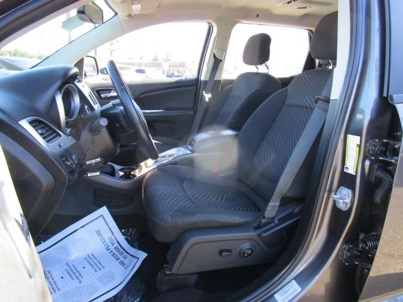 Dodge Journey 2016 price $13,900