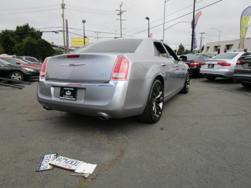 Chrysler 300 2014 price $15,995