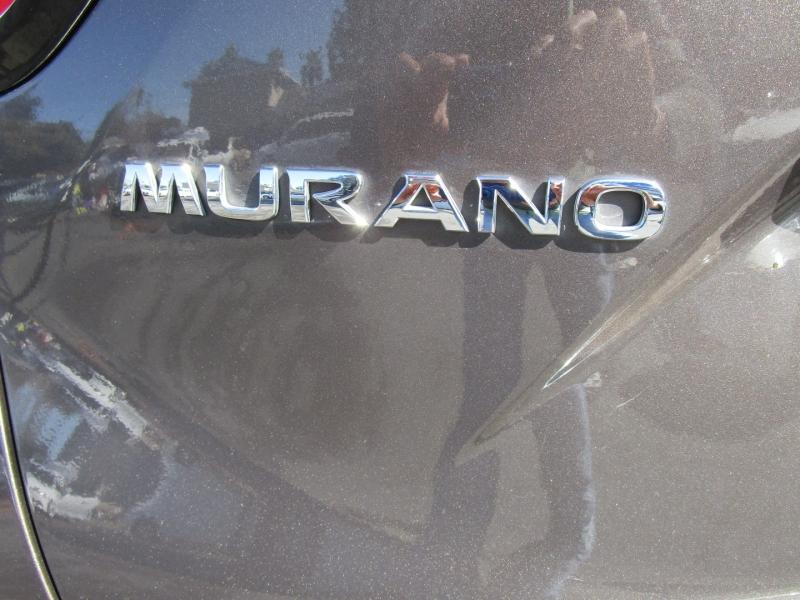 Nissan Murano 2016 price