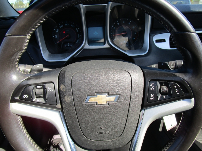 Chevrolet Camaro 2015 price $19,495