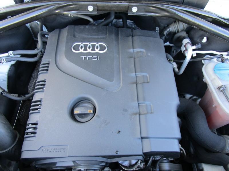 Audi Q5 2012 price $18,995