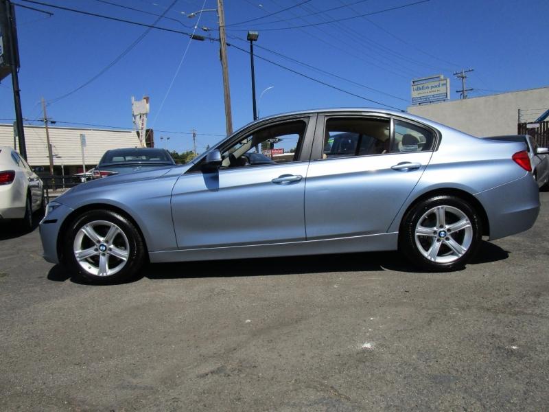 BMW 3-Series 2014 price $15,995