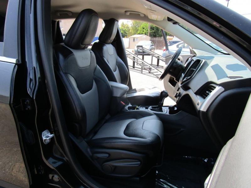 Jeep Cherokee 2014 price $16,995