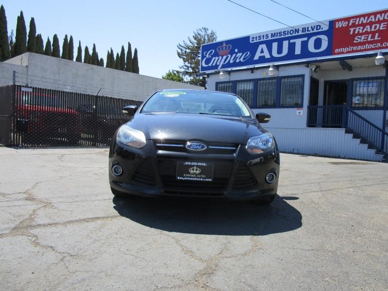 Ford Focus 2014 price $10,495