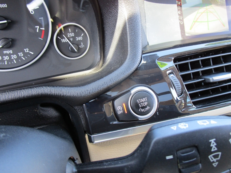 BMW X3 2014 price $17,995