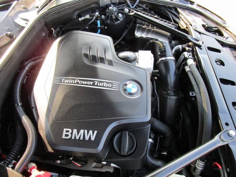 BMW 5-Series 2015 price $17,995