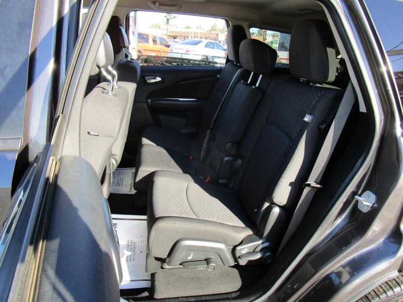 Dodge Journey 2017 price $20,995