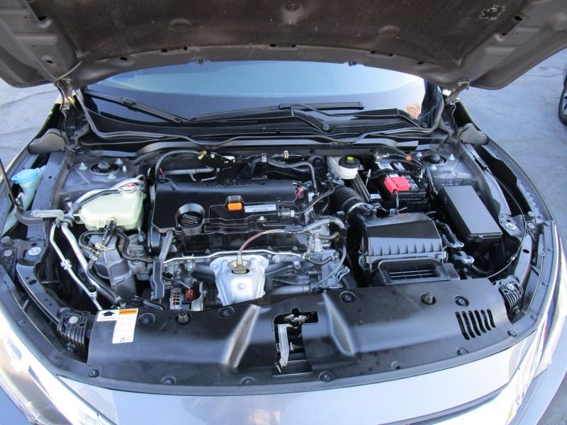 Honda Civic 2016 price $19,995