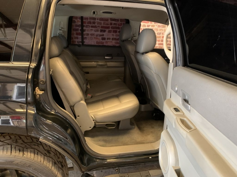 DODGE DURANGO 2005 price $5,000