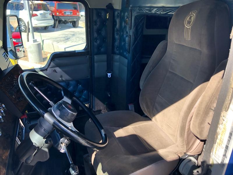 Kenworth T660 1995 price $15,995