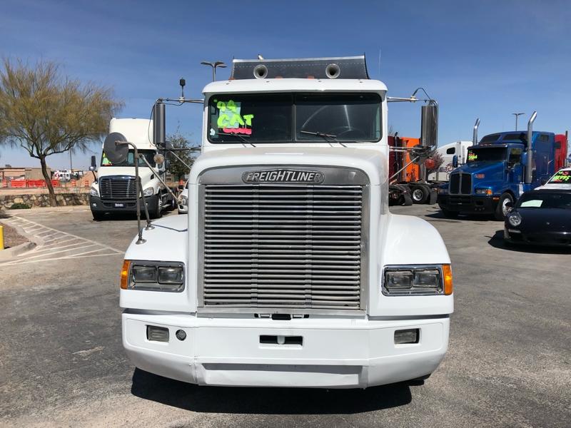 Freightliner FLD 1994 price $15,995