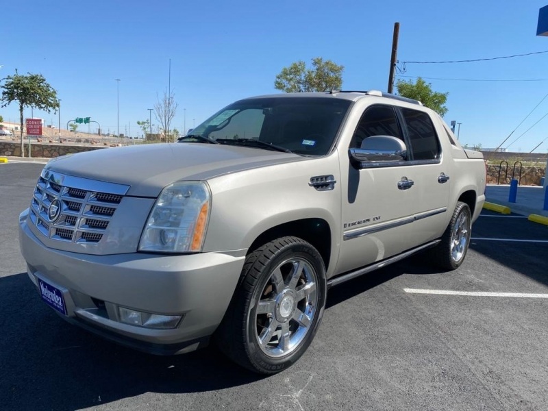 Cadillac Escalade EXT 2007 price $15,995