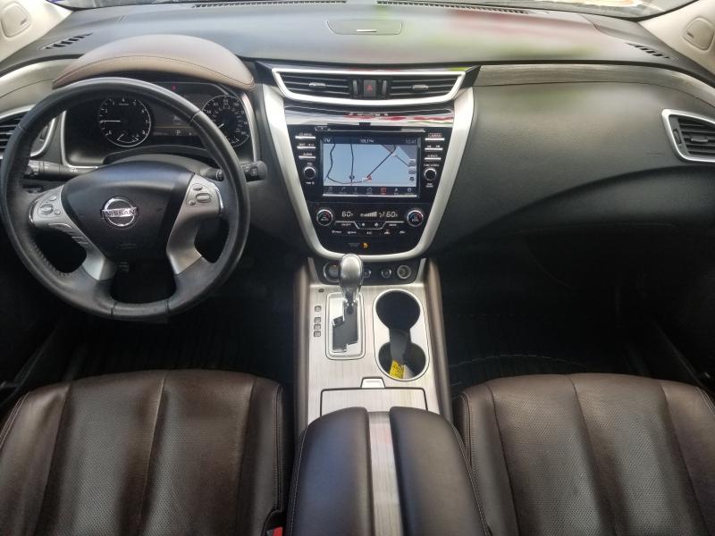 Nissan Murano 2015 price $21,995