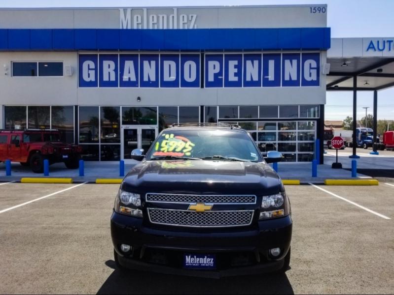 Chevrolet Avalanche 2011 price $12,995