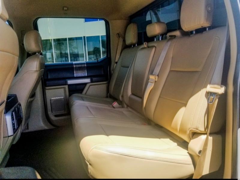 Ford Super Duty F-250 SRW 2017 price $46,995
