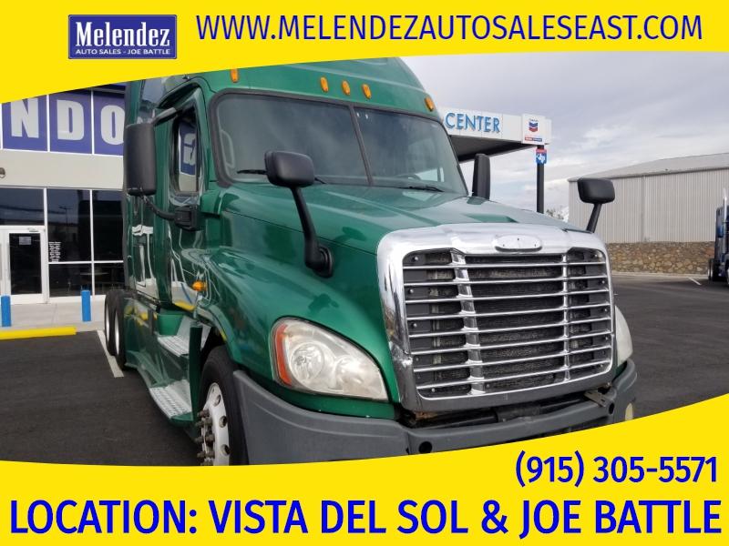 Freightliner Cascadia 2014 price $26,995