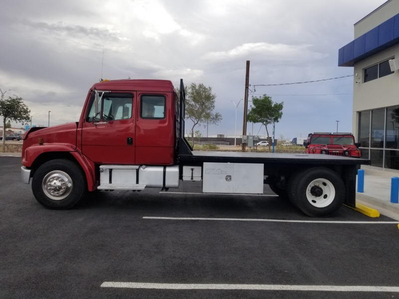 Freightliner FL170 2000 price $15,995