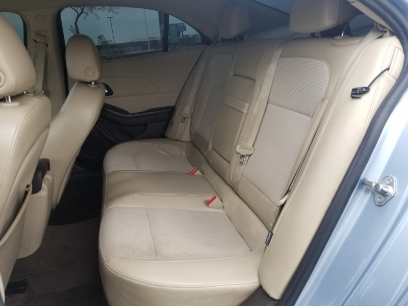 Chevrolet Malibu 2013 price $10,995