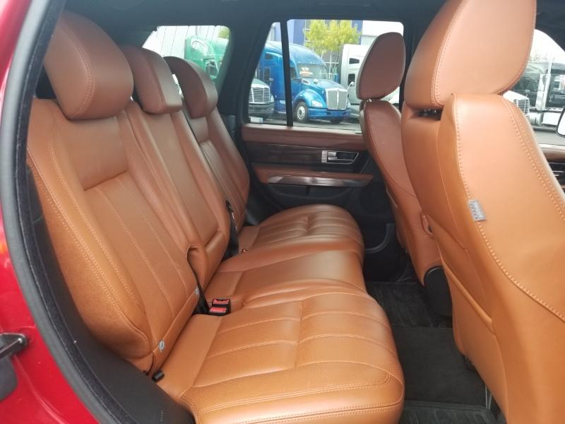 Land Rover Range Rover Sport 2013 price $24,995