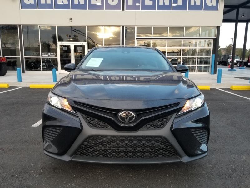 Toyota Camry 2019 price $23,995