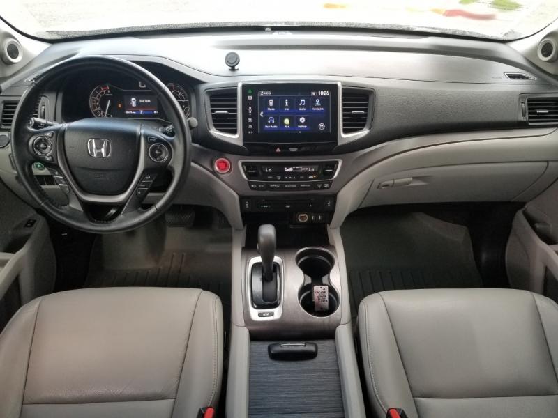 Honda Pilot 2016 price $22,995