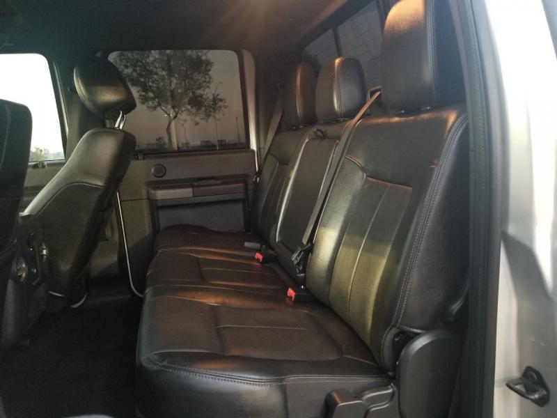 Ford Super Duty F-250 SRW 2012 price $30,995