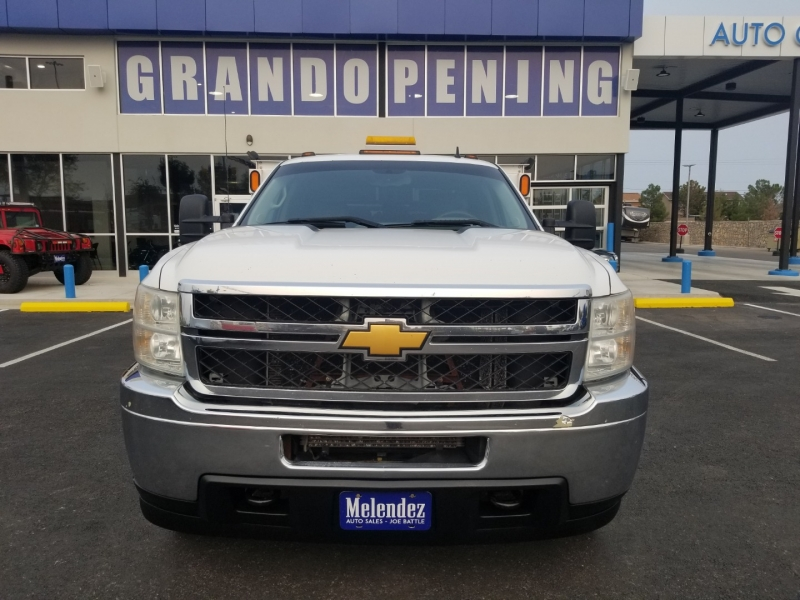 Chevrolet Silverado 3500HD 2013 price $21,995