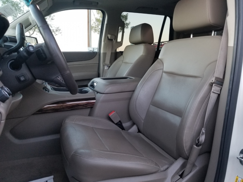 GMC Yukon 2015 price $30,995