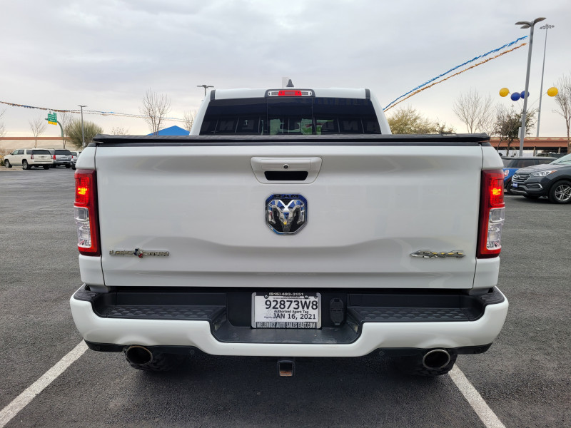 RAM 1500 2019 price $39,995